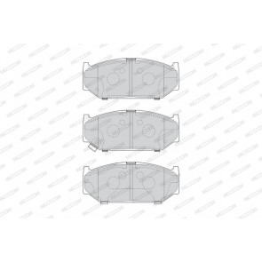 Brembo P79023 Front Disc Brake Pad Set of 4