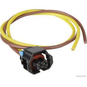 buss elparts 51277160 exterior sensor de temperatura herth 1 cable de reparación de