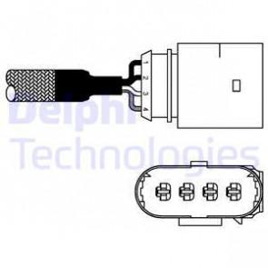 Fuel Parts LB1322 Lambdasonde