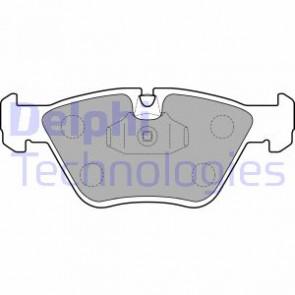 frein à disque ATE 13.0470-7155.2 Kit de plaquettes de frein
