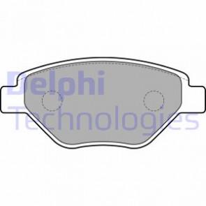 NEW MINTEX FRONT DISC BRAKE PADS SET MDB2591