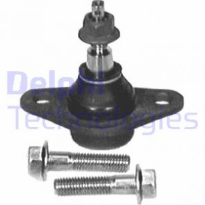 Comline Lower Front Suspension Ball Joint CBJ7052 5 YEAR WARRANTY BRAND NEW