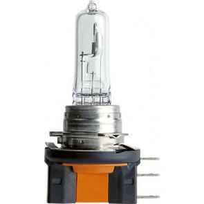 Bombilla Halogena Philips 12580c1 12v H15 55 15w Bombillas Halogenas Bombillas Coche Visibilidad Recambios Coche Trodo Es